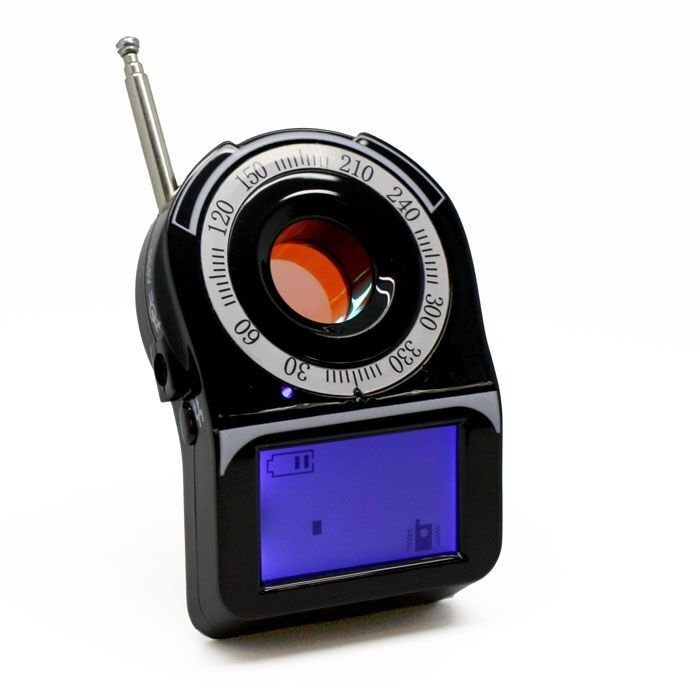 Camera Finder with RF Detector KJB - DD3150
