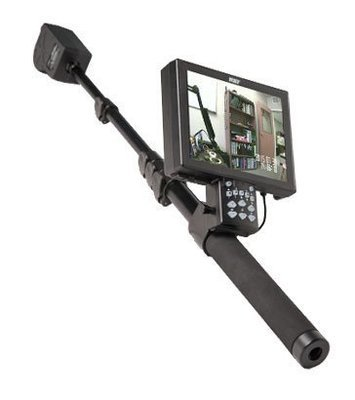 VPC 2.0 DeluxeVideo Pole Camera
