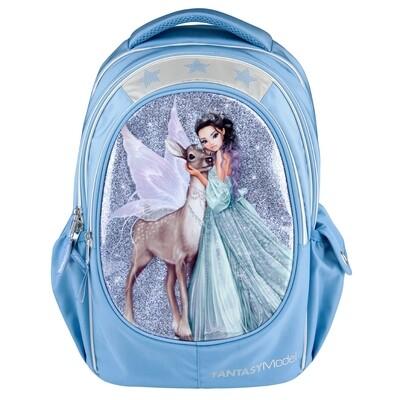TOPModel Школьный рюкзак Ледяная принцесса