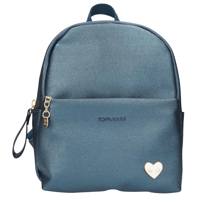 TOPModel Рюкзак в темно-синем цвете (31 см)