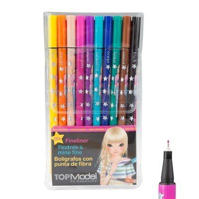 TOPModel Ручки/маркеры цветные