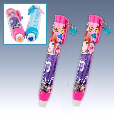 TOPModel Ластик в форме ручки (розовый)