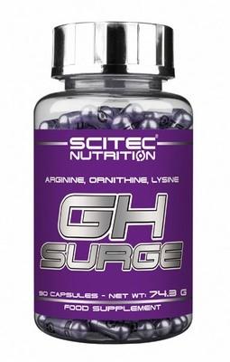 GH Surge Scitec Nutrition 90 капс.
