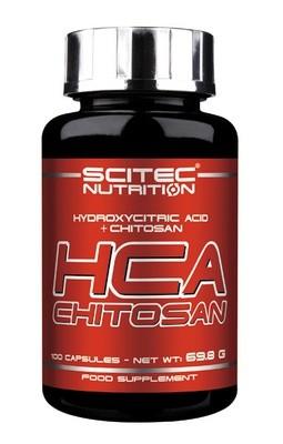 HCA-Chitosan Scitec Nutrition 100 капс