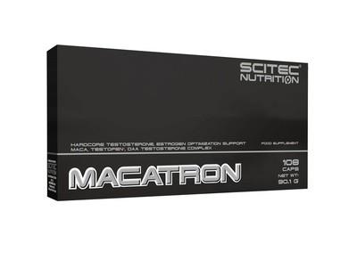 Macatron Scitec Nutrition 108 капс.