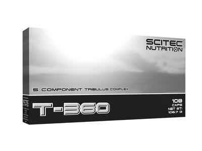 T-360 Scitec Nutrition 108 капс.