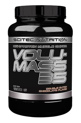 Volumass 35 Scitec Nutrition 1200 гр.