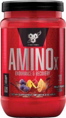 Amino X BSN 435гр.