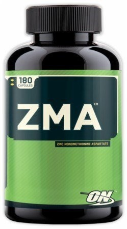 ZMA Optimum Nutrition 180 капс.