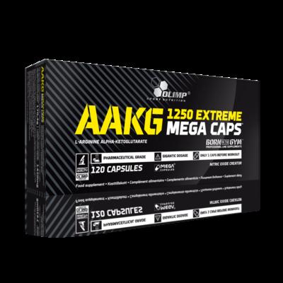 AAKG Extreme Olimp 120 капс