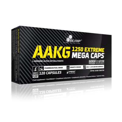 AAKG Extreme Olimp 300 капс