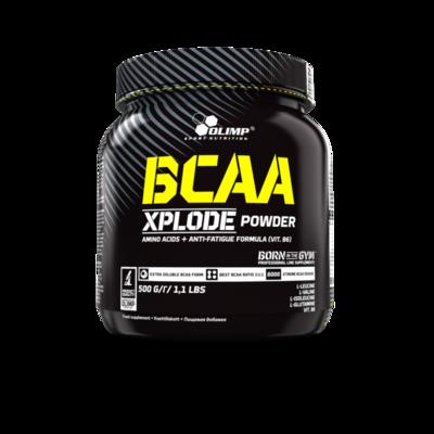 BCAA Xplode Olimp 500 г