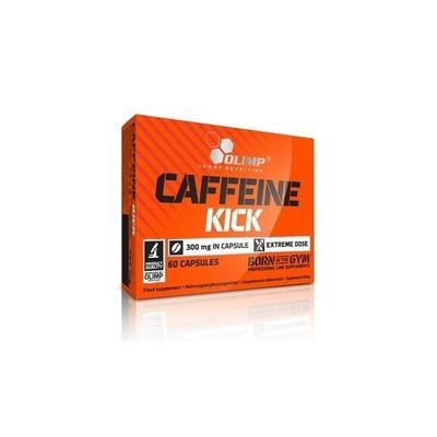 Caffeine Kick Olimp 60 капс