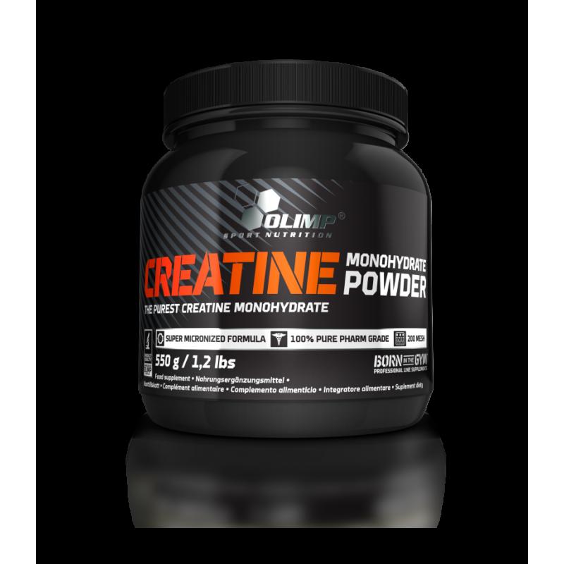 Creatine Monohydrate Olimp 550 гр