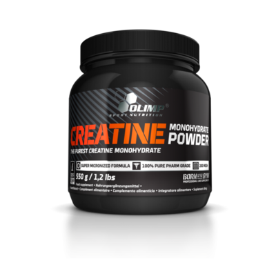 Creatine Monohydrate Olimp 550 гр