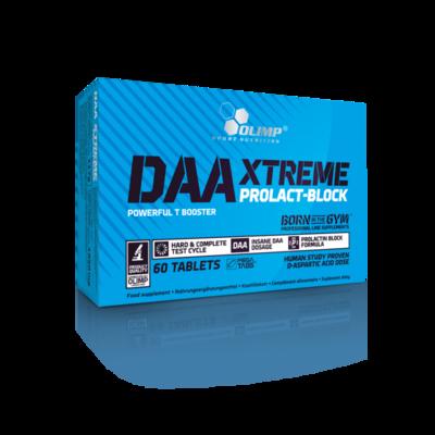 DAA Xtreme Prolact block Olimp 60 таб