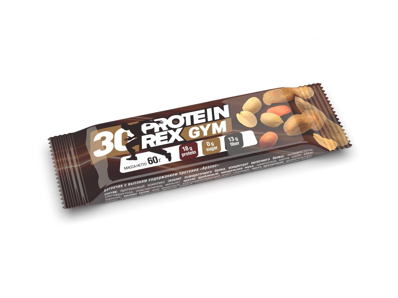 30% ProteinRex GYM ProteinRex 60 г