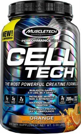 Cell-Tech Performance Muscle Tech 1400g