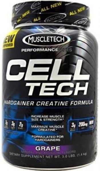 Cell-Tech Performance Muscle Tech 1400g
