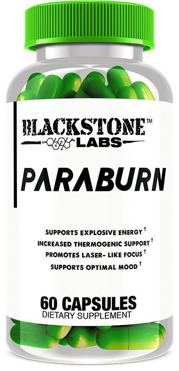 Paraburn BlackStone Labs  60 капс