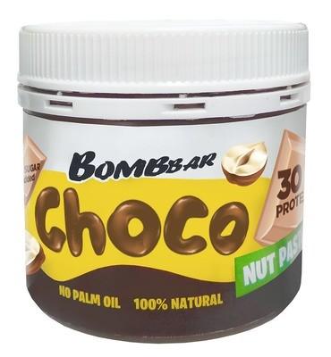 Choco Nut Paste Bombbar 150 г
