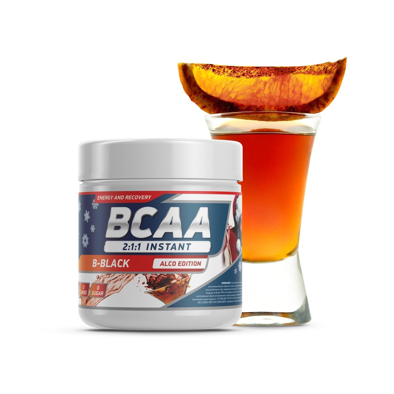 BCAA 2:1:1 Geneticlab 250 г