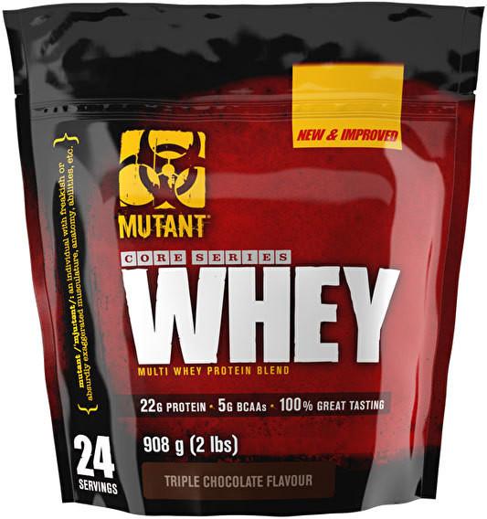 Whey Mutant 908 г