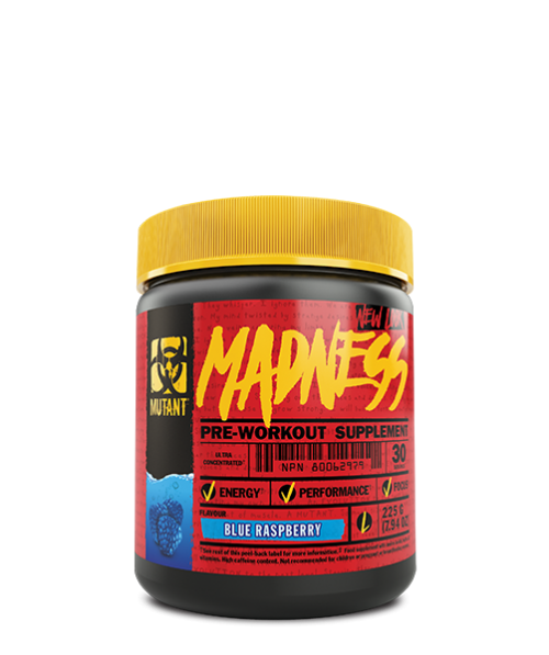 Madness Mutant 300 г