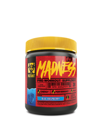 Madness Mutant 300 г