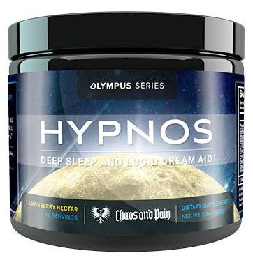 Hypnos Chaos and Pain 160 гр