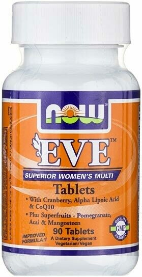 Eve NOW 90 таб