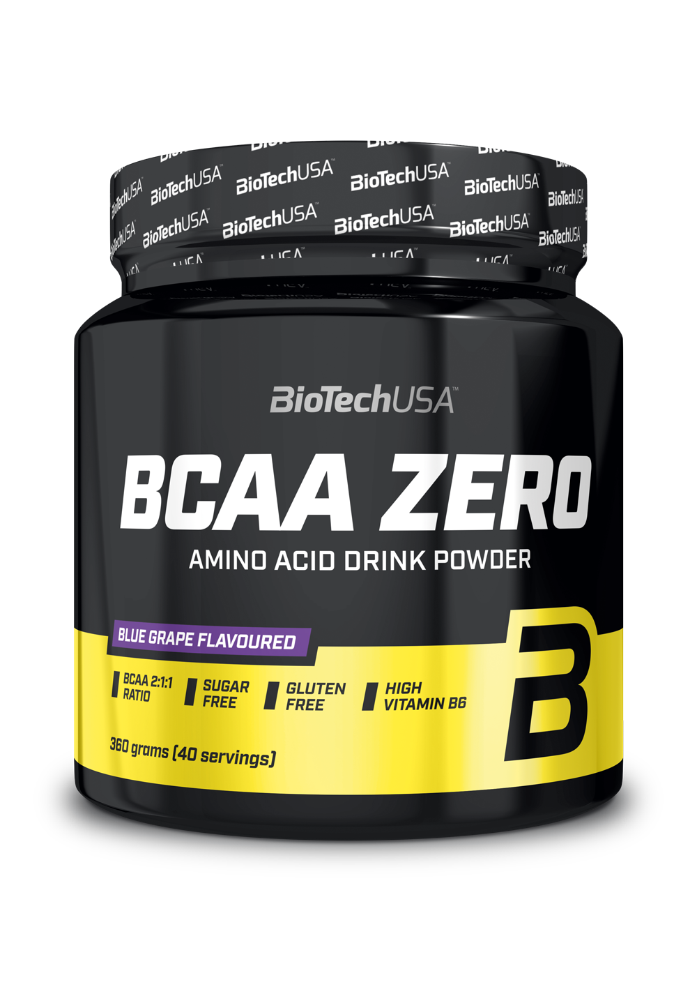 BCAA Zero Biotech USA 360гр.