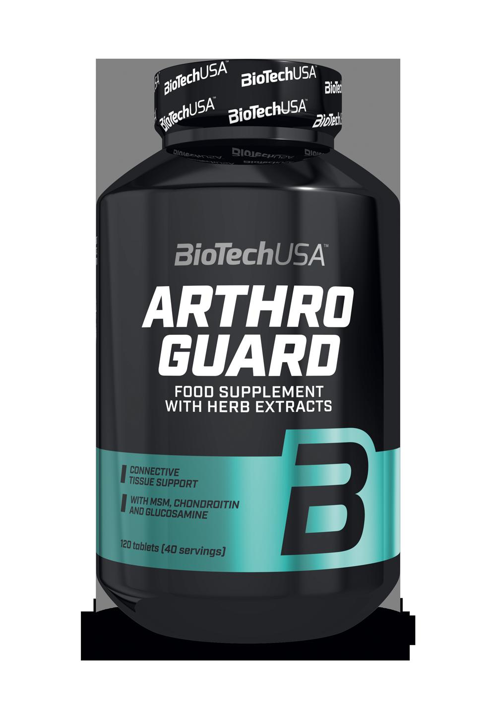 Arthro Guard BioTechUSA 120 табл.