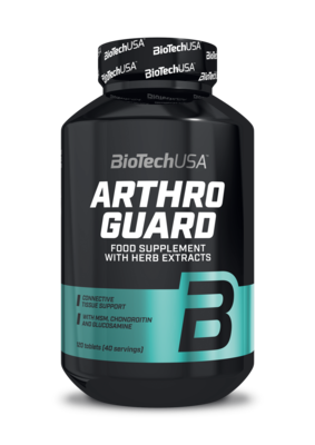 Arthro Guard BioTech USA 120 табл.