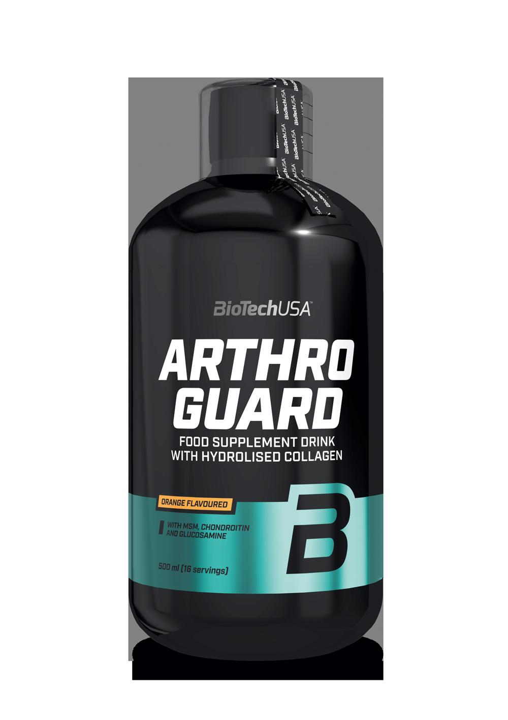 Arthro Guard Liquid BioTech USA 500 мл.