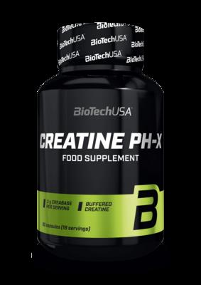 Creatine РH-X BioTech USA 90 капс