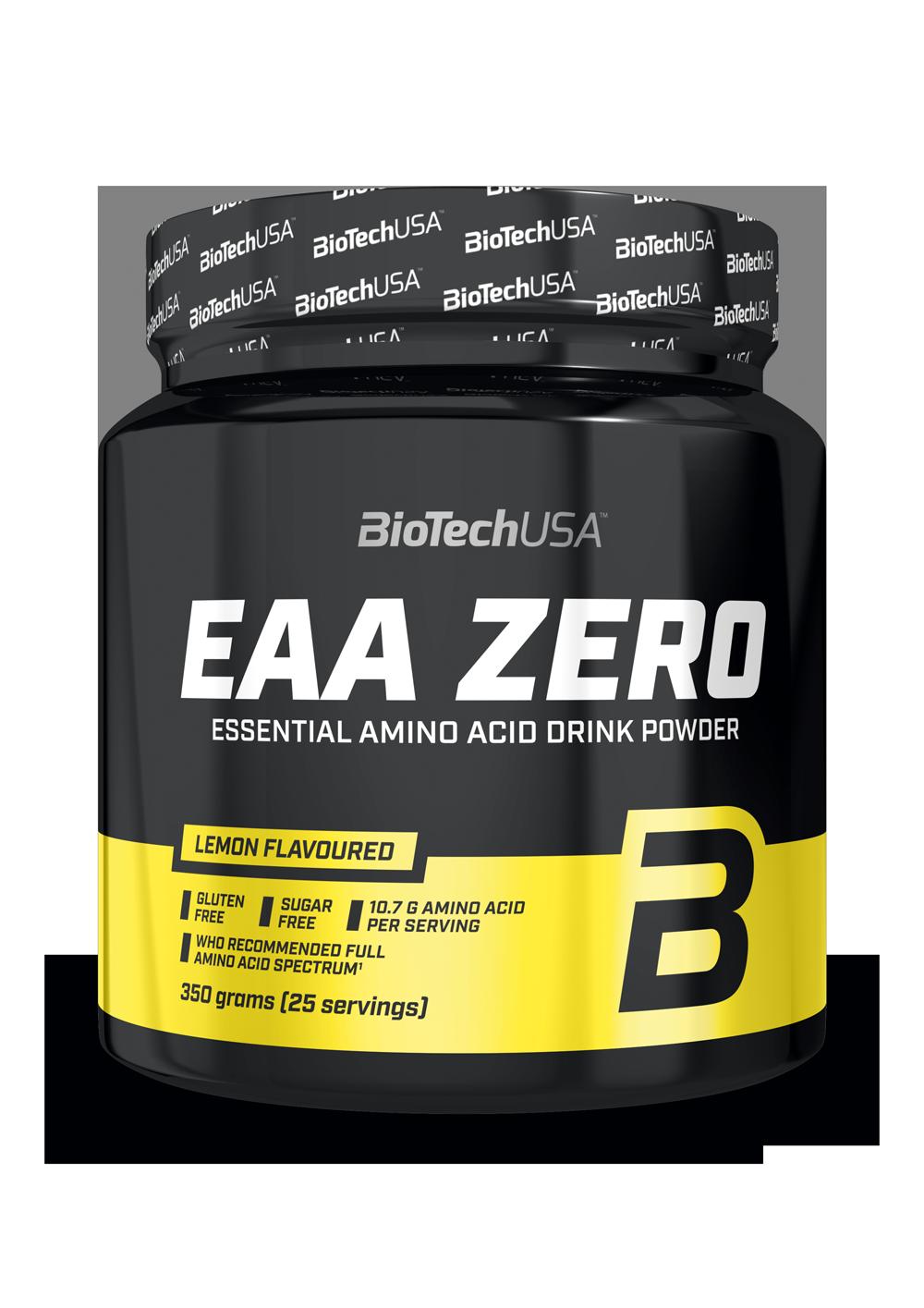 EAA Zero Biotech USA 330 гр.