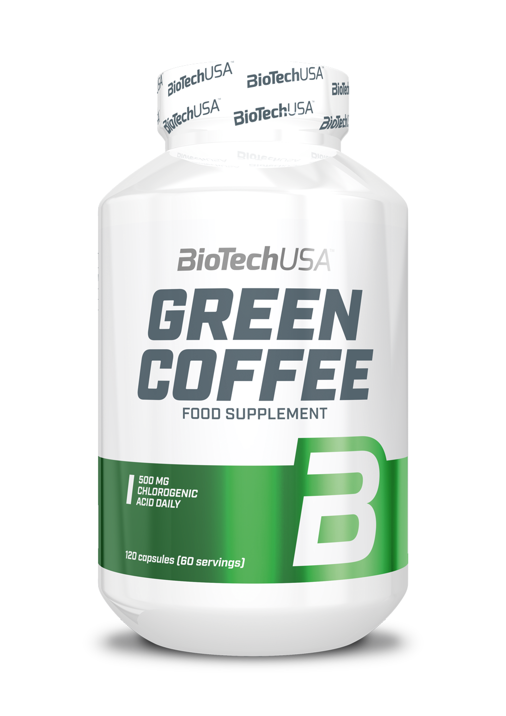 Green Coffee Biotech USA 120 капс.
