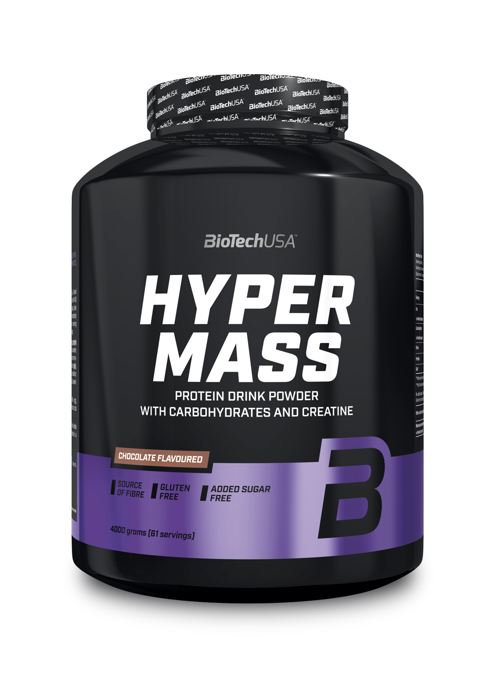 Hyper Mass 5000 Biotech USA 4000 грамм