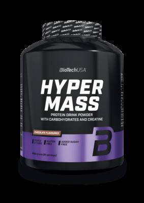 Hyper Mass 5000 Biotech USA 4000 грамм