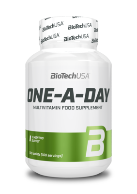 One a day Biotech USA 100 табл.