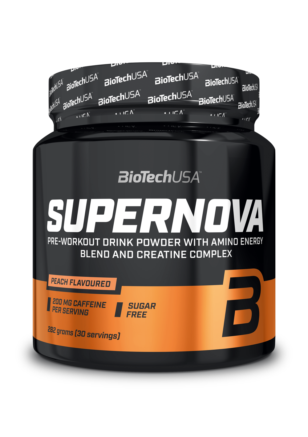 Super Nova Biotech USA 282 гр.