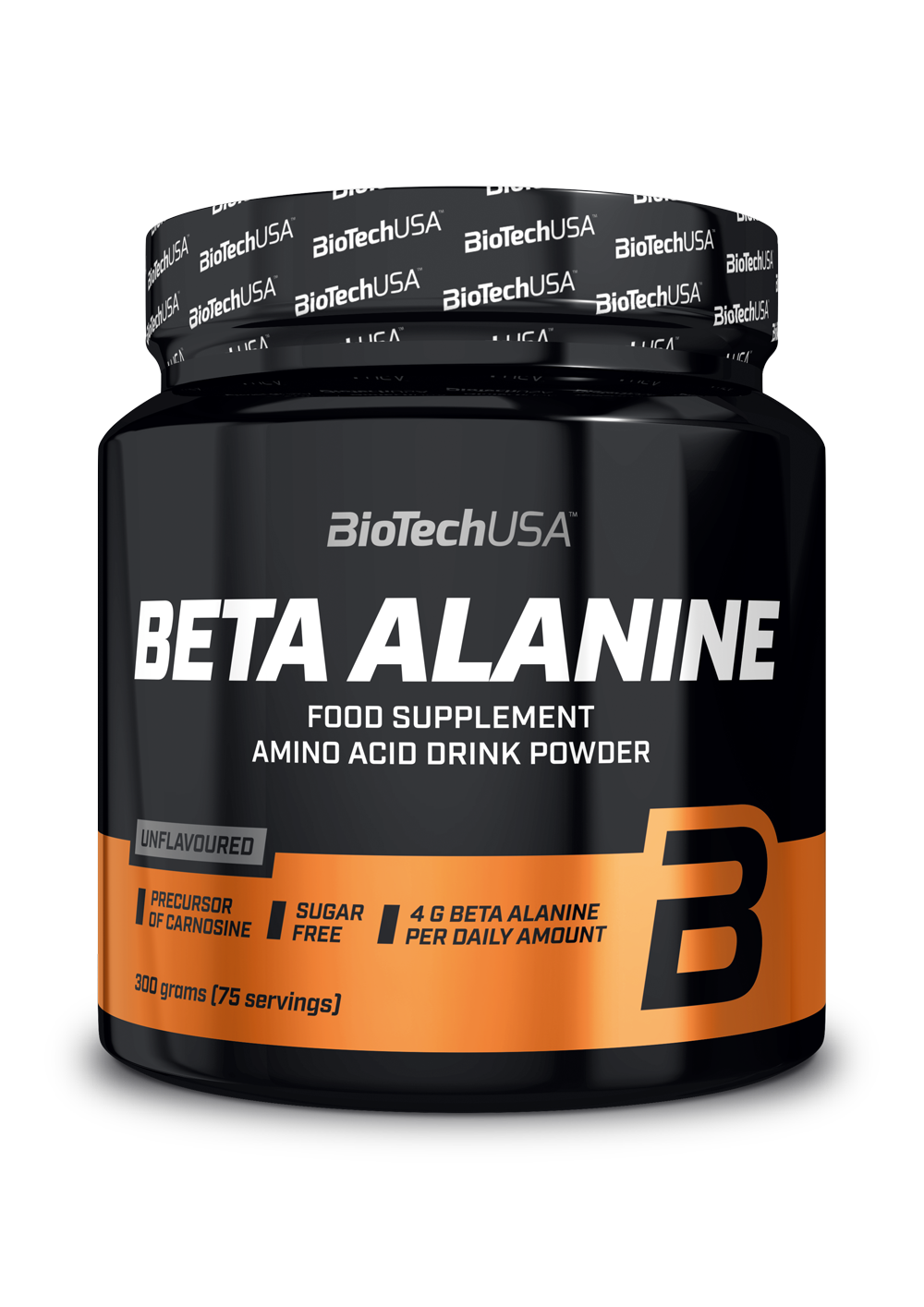 Beta Alanine BioTech USA 300 гр.
