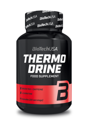 Thermo Drine BioTech USA 60 капс.
