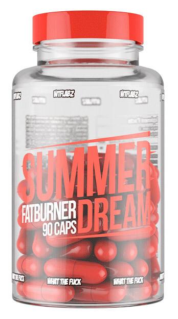 Summer Dream Fatburner WTF Labz 90 капс