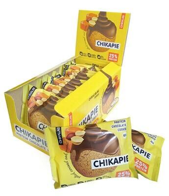 Chikapie Протеиновое печенье Chikalab 60 г