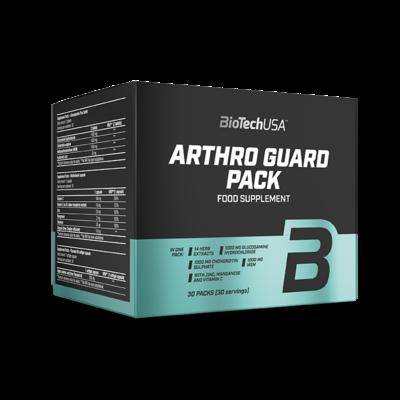 Arthro Guard Pack BioTech USA 30 пакетиков