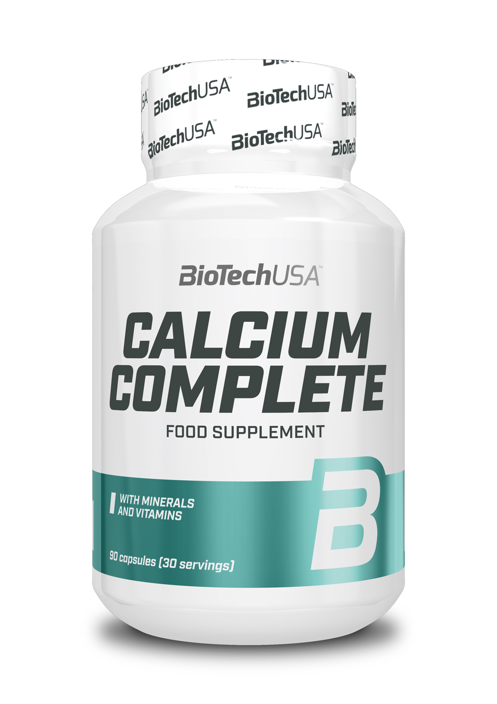 Calcium Complete BioTech USA 90 капс.