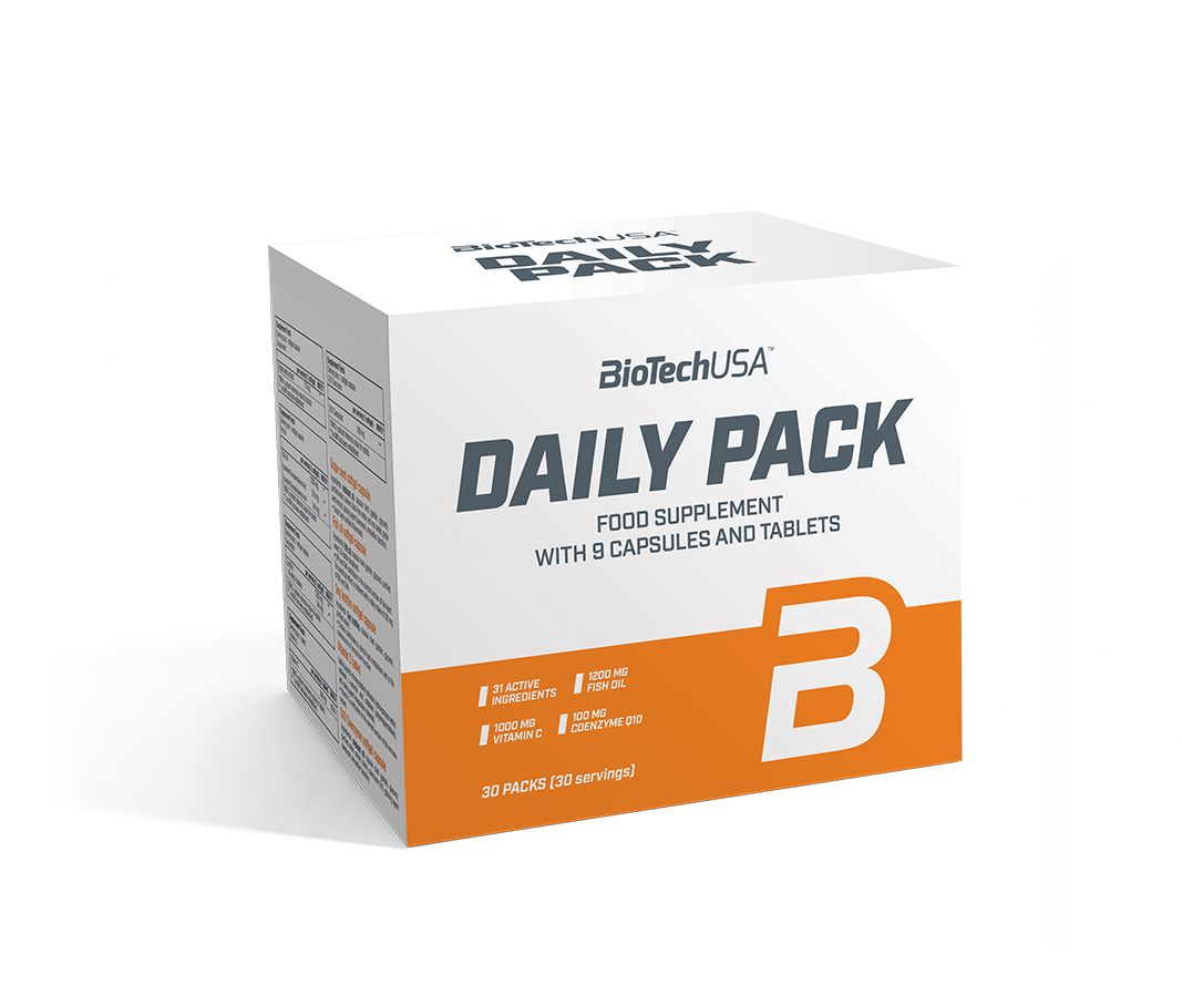 Daily Pack BioTech USA 30 пак.