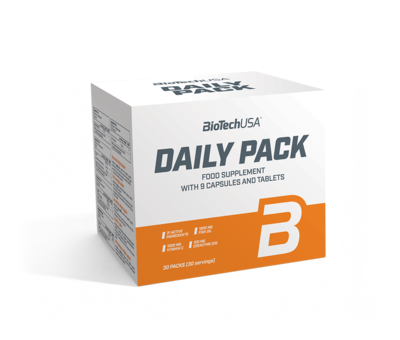Daily Pack BioTech USA 30 пак.